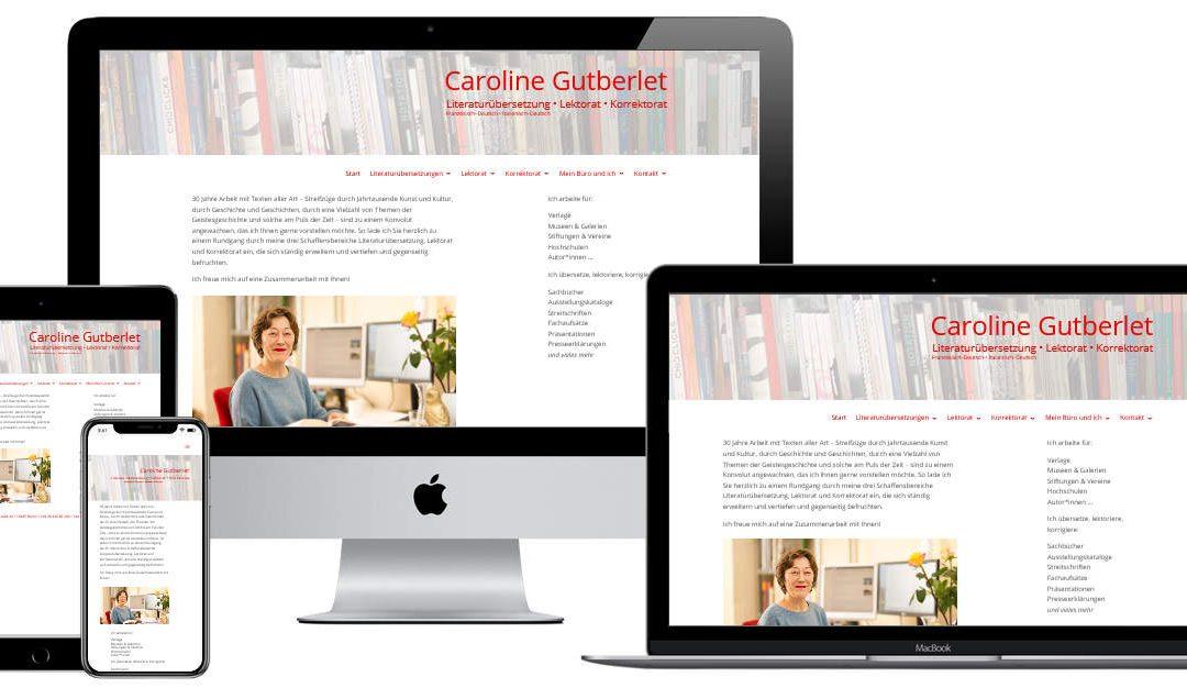 Filterbares Literaturverzeichnis über abgeschlossene Projekte