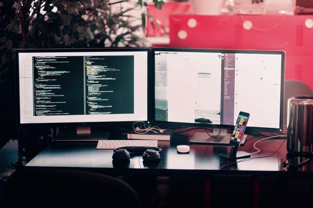 Webentwicklung und Programmierung von Web-Anwendungen