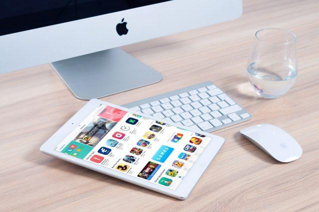 Webdesign für Webseiten und Online-Shops