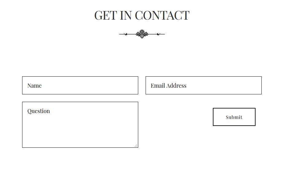 Ferienwohnung Homepage mit Bildergalerie, Reservierungssystem, Anfahrsskizze und Kontaktfunktion