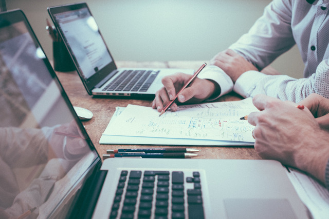 Leistungsübersicht Webdesign und Webentwicklung